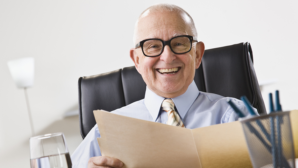 Planning To Retire?