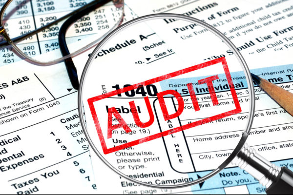keep your audit fears in check with Bruton, Nissen and Schellberg