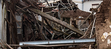 When To Claim A Disaster Loss